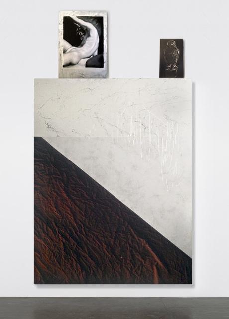 , 'Hoffman,' 2014, Catinca Tabacaru Gallery