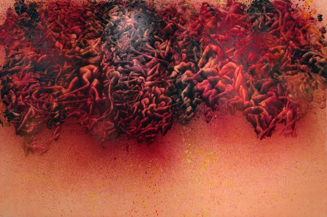 , 'Sans titre,' 2105-2016, Galerie Hervé Lancelin