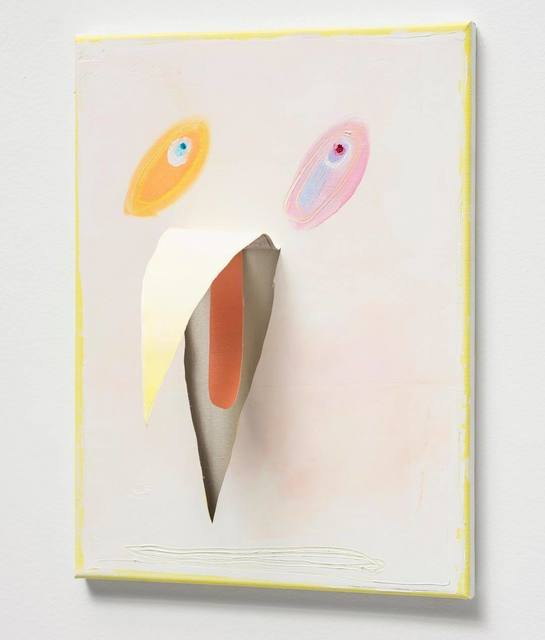 , 'Pinocchio Cuckoo,' 2016, Cavalo