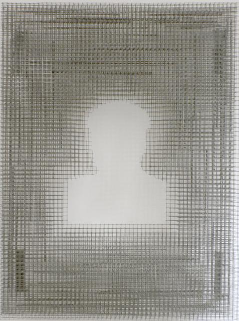 , 'Material Mao Series - Mesh Mao,' 1992, Ethan Cohen New York