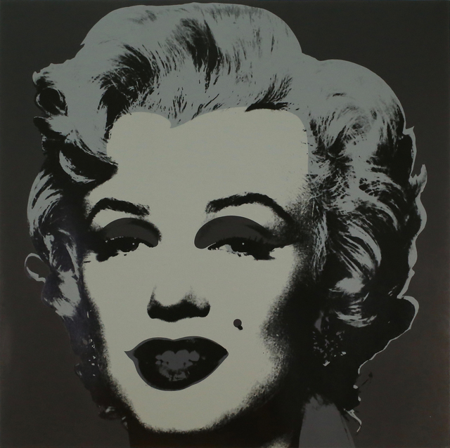 Andy Warhol, 'Marilyn (F. & S. 24)', 1967, Print, Screenprint in colors, David Benrimon Fine Art