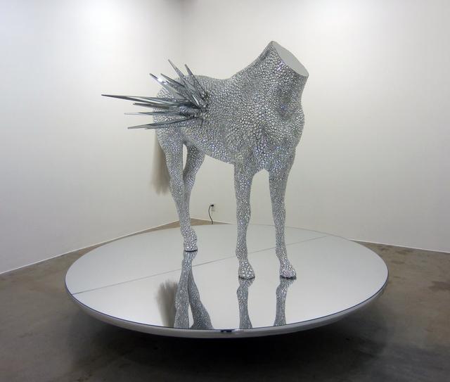 , 'Vanishing Point,' 2008, Bruno David Gallery & Bruno David Projects