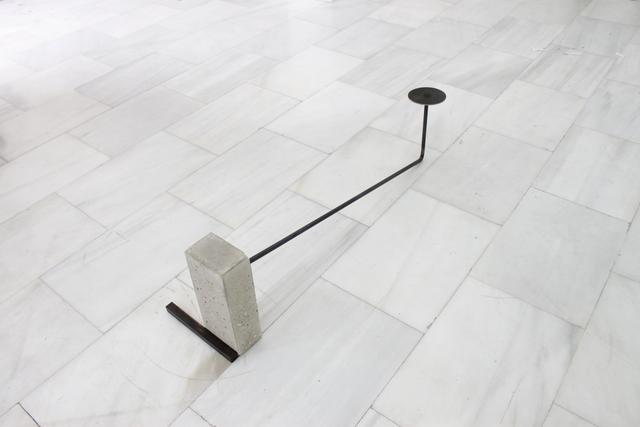 , 'Paperweight Quasicortex Lentiform #2,' 2014, García Galeria
