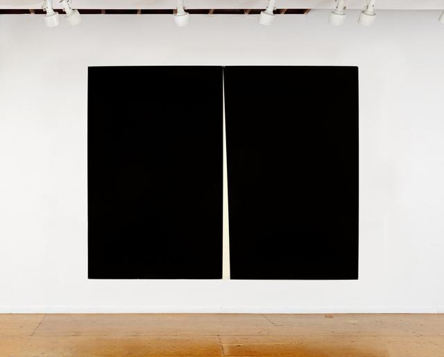 , 'Rift 1,' 2012, Galerie Lelong & Co.