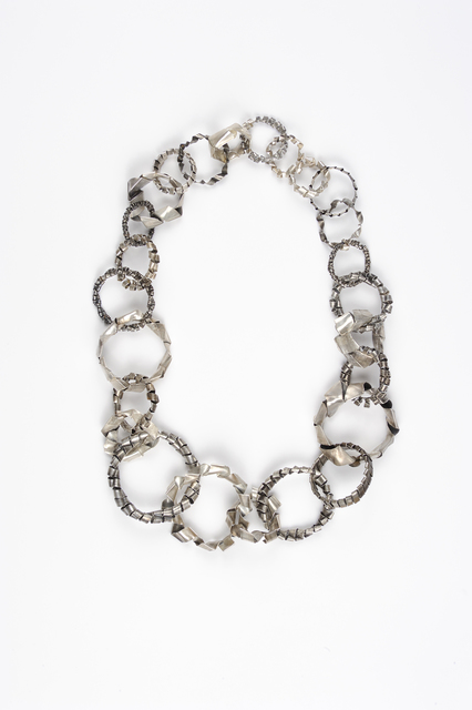 , 'Friends, Necklace,' 2015, Gallery Loupe