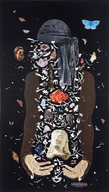, 'Beautiful Boys,' 2019, Susan Inglett Gallery