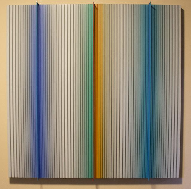 Dario Perez-Flores, 'Prochromatique 1180', 2019, Kunzt Gallery