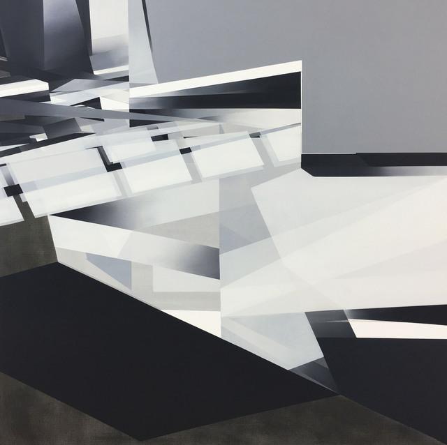 , 'Flight,' 2018, Jonathan Ferrara Gallery