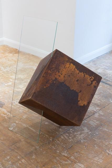 , 'Linha de Terra #3,' 2013, LAMB Arts