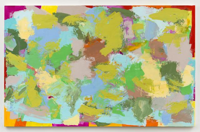 , 'Clouded Memory,' 2015, Elizabeth Harris Gallery