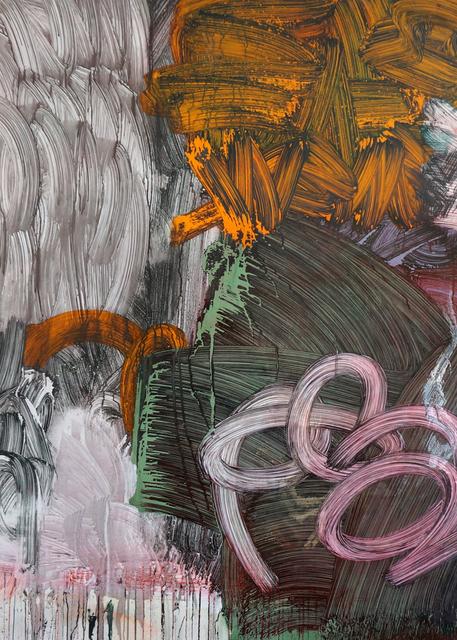 , 'Masters Dream II,' 2016, Mini Galerie