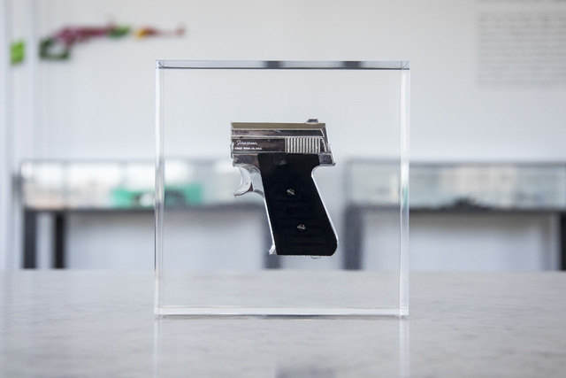 , 'MOD .380,' 2017, Marcel Katz Art