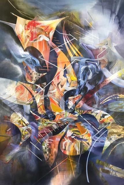 , 'Monument,' , KIRK Gallery