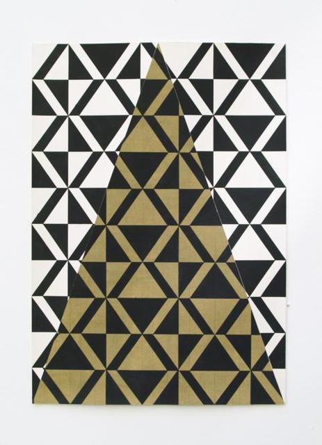 , 'Double-Retro,' 2013, Ani Molnár Gallery