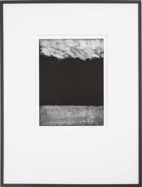 , 'Odd Clouds I,' 1999, Goya Contemporary/Goya-Girl Press