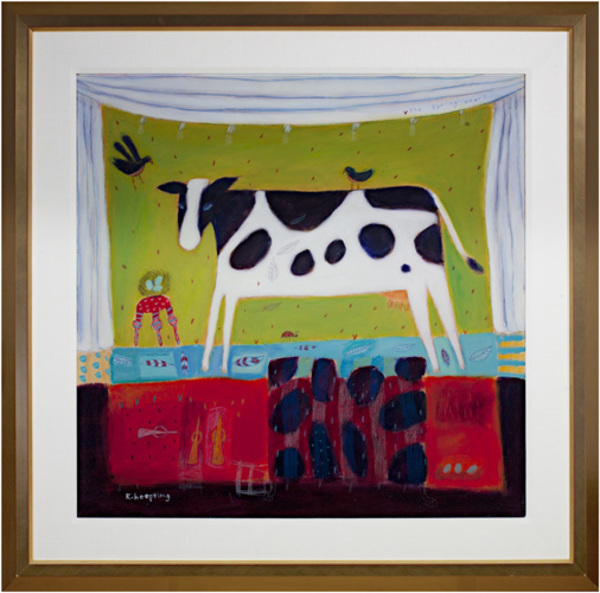 Karen Hoepting, 'The Spring Years', 2003, David Barnett Gallery