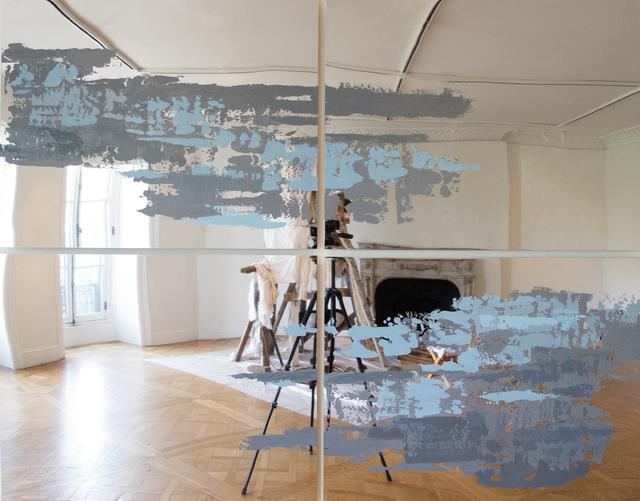 , 'Fluidity #16 ,' , ARTI.NYC