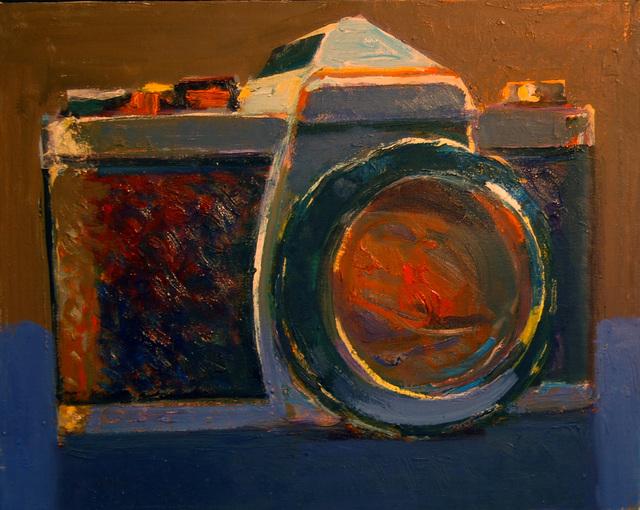 , 'Nikon I,' 2003, Atrium Gallery