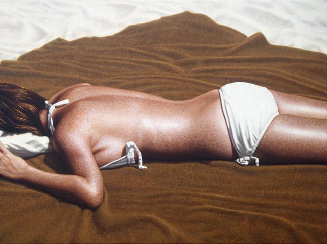 Hilo Chen, 'Beach 167', 2010, Each Modern