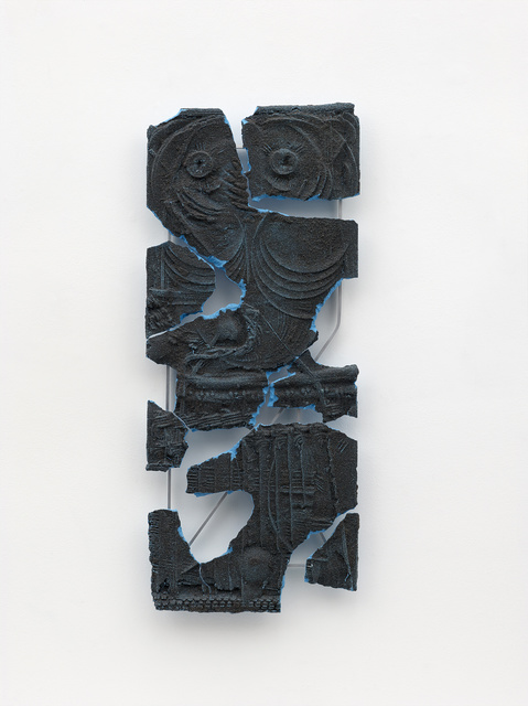 FOS, 'Untitled', 2019, Nils Stærk