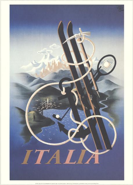 , 'Italia,' 1998, ArtWise