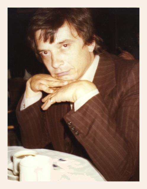 , 'David Bailey,' 1975, Danziger Gallery