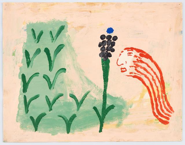 , 'Untitled (18-07-15),' 2015, Helga Maria Klosterfelde Edition