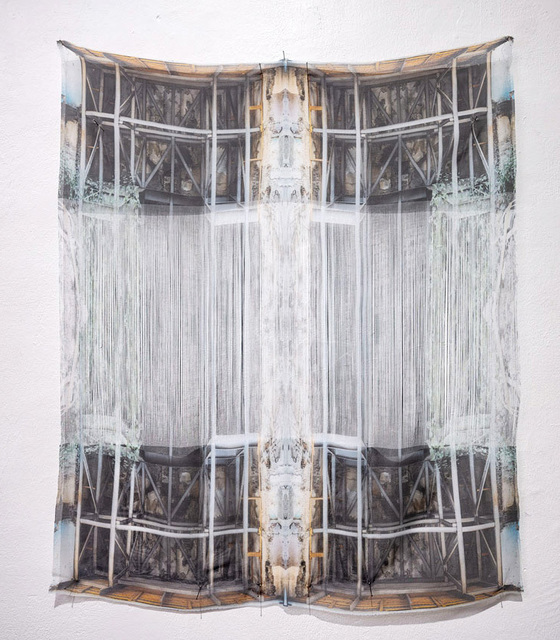 Leyla Cárdenas, 'Releveler', 2018, Dimensions Variable