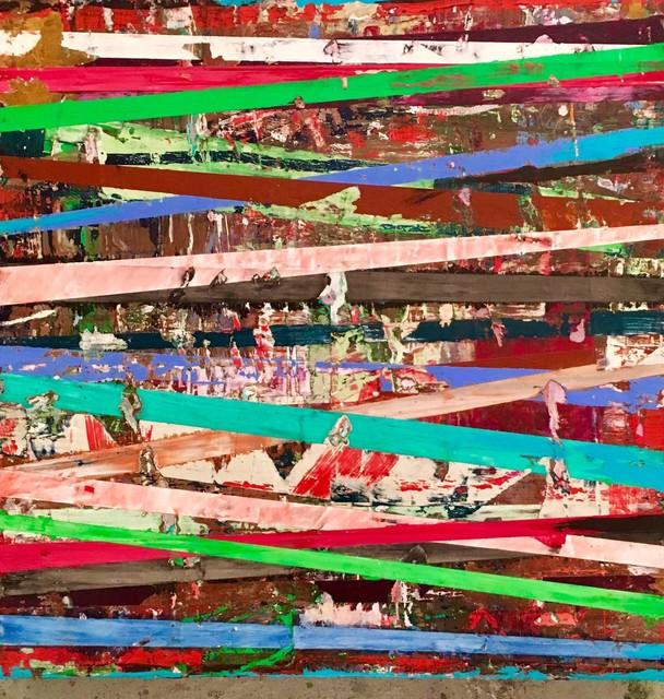 , 'Big Little #116,' 2018, Carrie Haddad Gallery