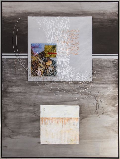, 'Branching Path,' 2015, Zenith Gallery