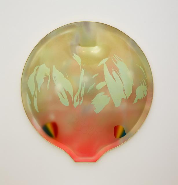 , 'Orbit,' 1968, Diane Rosenstein