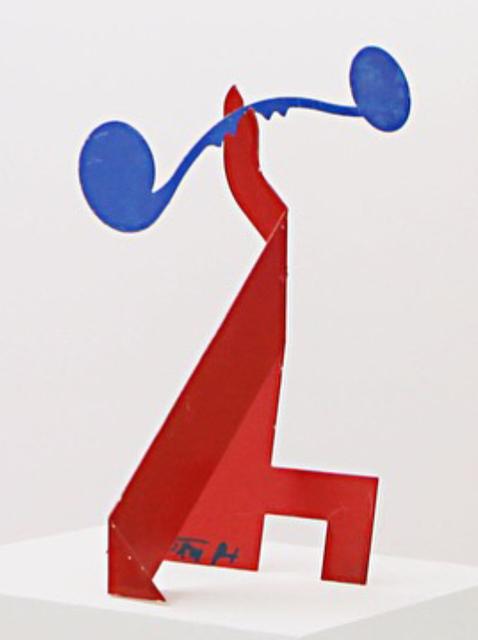 , 'Karuda,' 2018, Leo Gallery