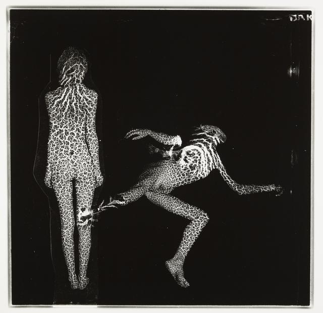, 'La migration forcée,' 2016, Urban Spree Galerie
