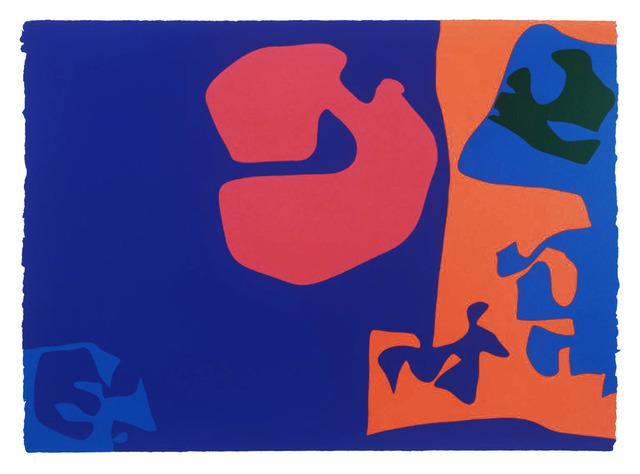 , 'January 1973 - plate 17,' 1973, Fairhead Fine Art Limited