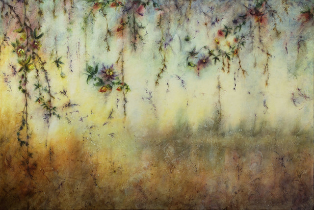 , 'The Torches Flare,' 2018, Patricia Rovzar Gallery