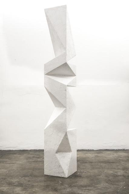 , 'Totem II,' 2017, Peana Projects