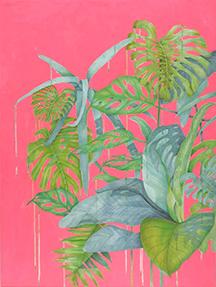 , 'Untitled (Study),' 2014, Hexton Gallery