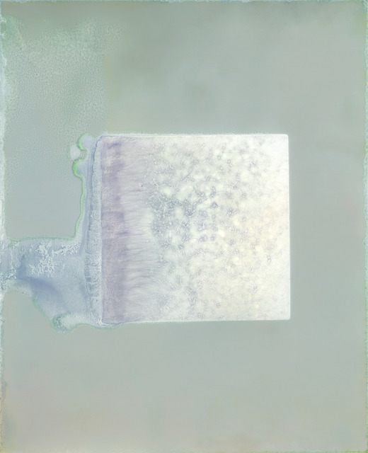 , 'Green,' 2011, Kopeikin Gallery