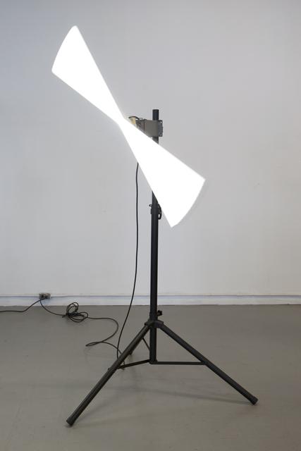 , 'Signal-B,' 2017, Joseph Nease Gallery