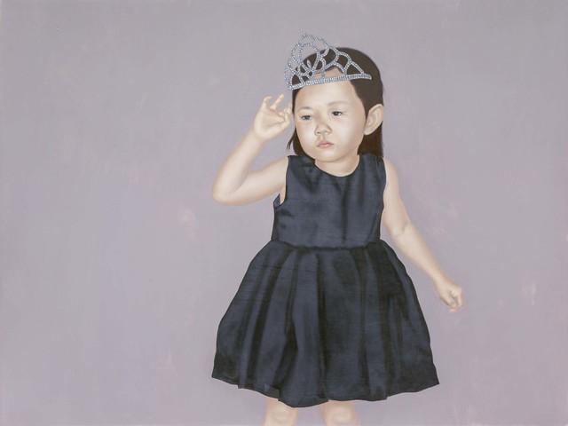 , 'Niu,' 2014, Aki Gallery