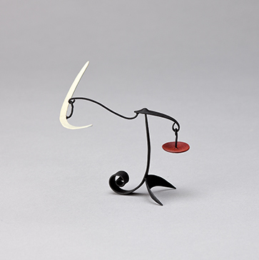 , 'Twist of Faith,' , Pucker Gallery