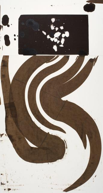 , 'Niet Voor Kinderen (16),' 2015, Highpoint Editions