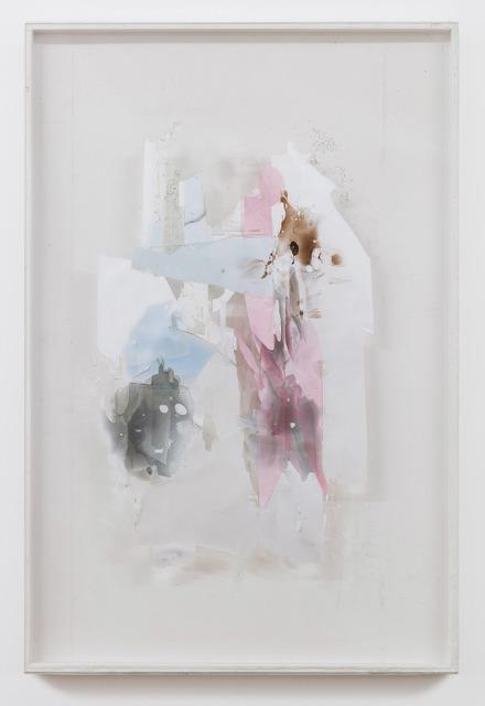 , 'Untitled,' 2016, Galleria Raucci / Santamaria