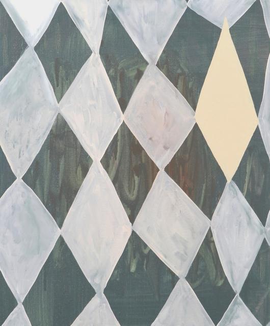 , 'Detail,' 2011, Galerie Bart