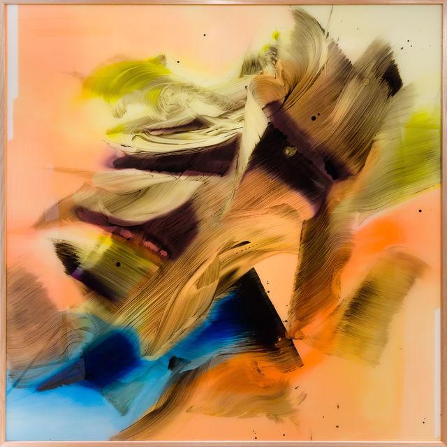 Camille Hannah, 'Spectare', 2018, HOFA Gallery (House of Fine Art)