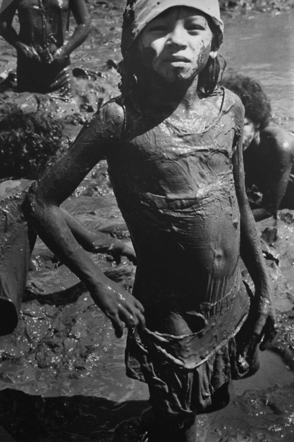 , 'Caranguejeiras, Livramento's village, Paraiba, 1968 ,' 1999, Utópica