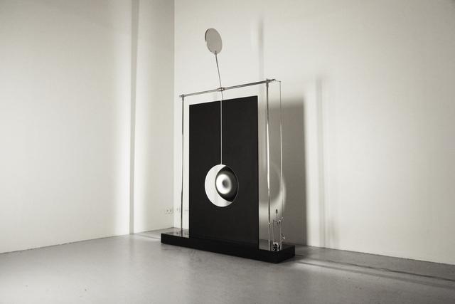 , 'SPATIAL VARIATIONS,' 2012, Galerie Studiolo