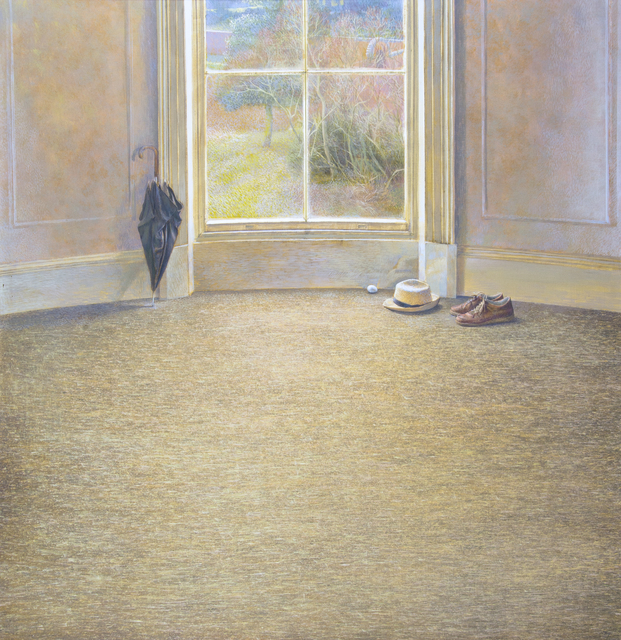 , 'WINDOW, CLIPSTON ,' 1981, Chris Beetles Gallery