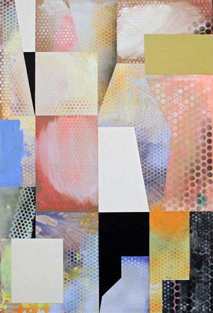 , 'Kuria,' 2017, Craig Krull Gallery