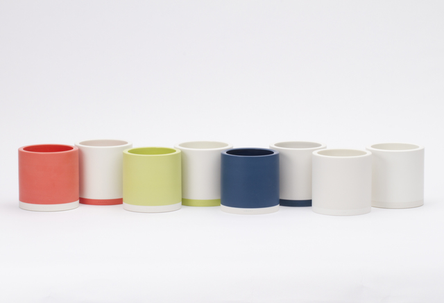 Jaejun Lee, 'Colored cylinder set', 2015, Gallery LVS
